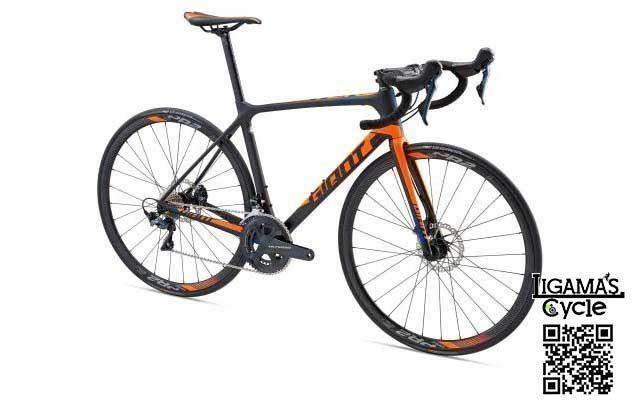 2a42403c3f7 Giant TCR Advanced Disc 1 2018 | Ligamas Cycle Sdn Bhd