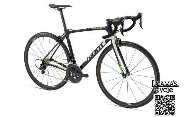 38db5a4646f Giant TCR Advanced Pro 2 2018 | Ligamas Cycle Sdn Bhd