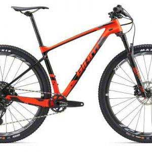Giant 18 XTC Advanced 29er 1
