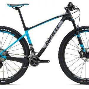 GIant 18 XTC Advanced 29er 1.5 GE