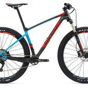 GIant 18 XTC Advanced 29er 3