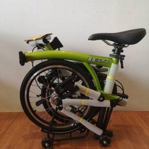 3Sixty Folding Bike 16″