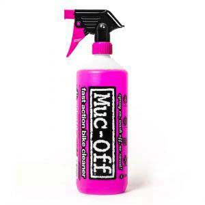 Muc-Off Nano Tech Bike Cleaner 1L