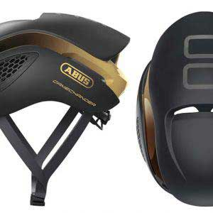 ABUS GameChanger Aero Helmet (F.O.C) Movistar Bagpack