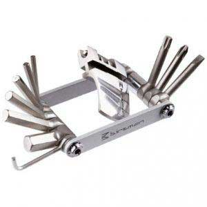 Birzman E-Version 20 Mini Multi Tool