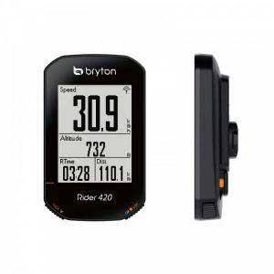 Bryton Rider 420 E GPS Meter