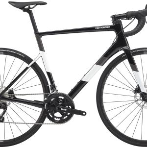 Cannondale Supersix Evo Carbon 105 Disc Road Bike 2020