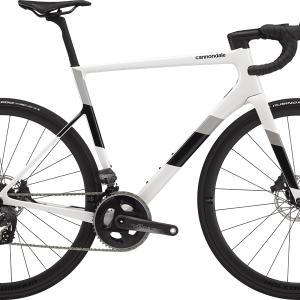 Cannonale SuperSix Evo Carbon Force Etap Disc Road Bike 2020