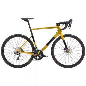 Cannondale Supersix EVO Carbon Ultegra Disc Road Bike 2020