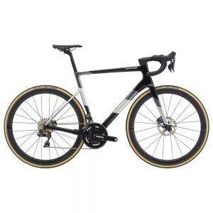 Cannondale SuperSix Evo Hi-Mod Ultegra Di2 Disc Road Bike 2020
