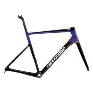 Cannondale Supersix Evo Hi-Mod Disc Road Frameset-Rapha