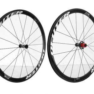 Deuter F3 35mm Carbon Clincher Wheels