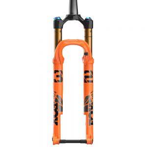 Fox 32 Step-Cast Float FIT4 Factory 29″ Fork – 100mm – Tapered – 15x110mm Boost Kabolt – 2021 – 51mm Offset – Orange