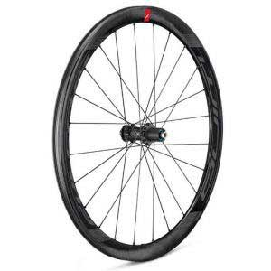 Fulrum Wind 40 Disc C17 AC3 Carbon Clincher Wheelset-Tubeless Ready