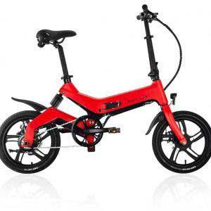 Nakxus 16 E-Bike
