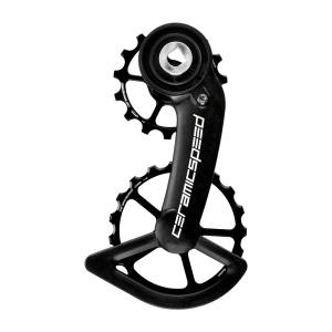 Ceramicspeed OSPW System for SRAM Red/Force AXS-Coated