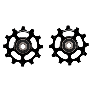 Ceramicspeed Pulley Wheels for SRAM Red/Force AXS 12/12