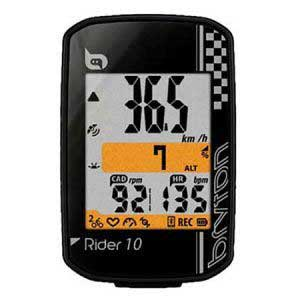 Bryton Rider 10 E (Headunit)