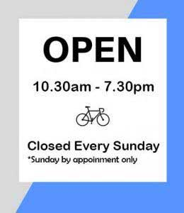 Selangor-Bicycle-Shop-Opening-Hours-Ligamas-Cycle