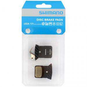 Shimano Disc Brake Pads Ice-Tec L02A (Resin)