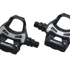 Shimano R550 SPD-SL Pedals (Inc Cleats)