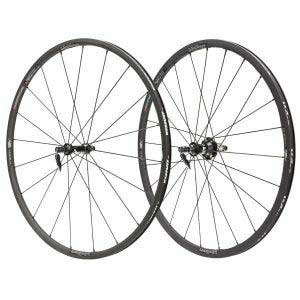Vision Trimax 25 KB Wheelset