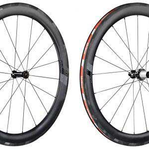 Vision SC55 Carbon Wheelset