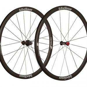 Vision Team 35 Comp Clincher Wheelset
