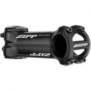 ZIPP Service Course SL-OS 31.8 Stem – High-Polished Black