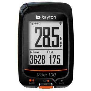 Bryton Rider 100 E (Headunit)