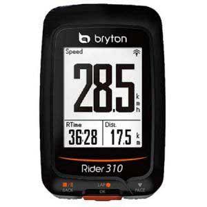 Bryton Rider 310 T (Headunit+Cadence+HRM)
