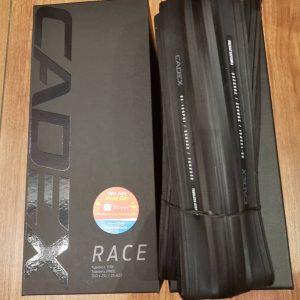 CADEX Race Tubeless Folding Tire – 25-622