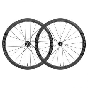 CADEX 42 Tubeless Disc Wheelset – Clincher