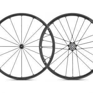 Fulcrum Zero Nite Wheelset