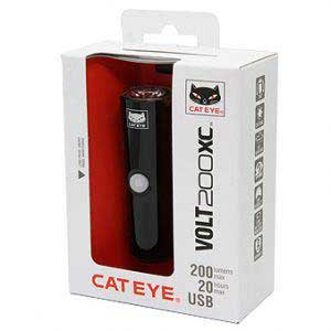 Cateye Volt 200XC Headlight