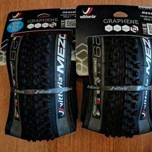 Vittoria Mezcal Cross Country Tire 29erx2.10
